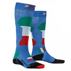 Calcetines de esquí X-Socks Patriot 4.0 hombre