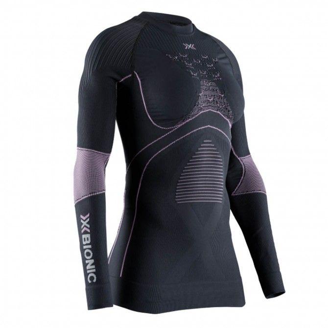 Underwear shirt X-Bionic Energy Accumulator 4.0 woman