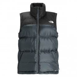 Gilet sci The North Face Nevero vanadis grey THE NORTH FACE Gilet