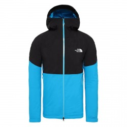 Windstopper The North Face Impendor acoustic blue