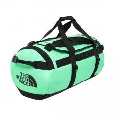 Duffel bag The North Face Base green-black