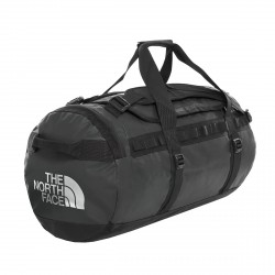 Duffel bag The North Face Base black Medium