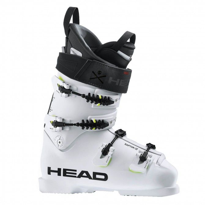 Chaussures ski Raptor 140S RS 2021