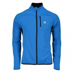 Première couche Mico Full Zip Homme