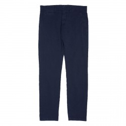 Pantalone North Sails Chino slim navy blue