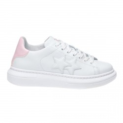 Baskets femme 2Star Low roses