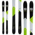 Ski de randonnée Volkl Vta 88 Lite Flat