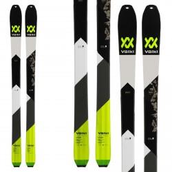 Ski touring Volkl Vta 88 Flat