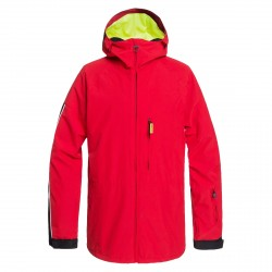 DC Men's Retrospect snow jacket