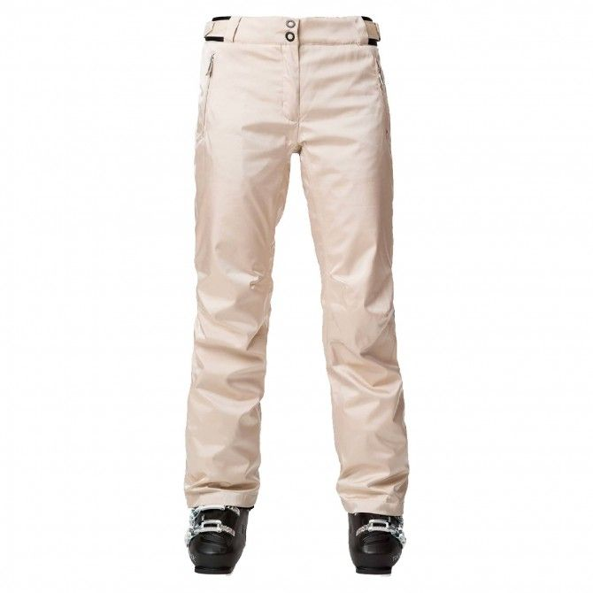 Ski pants Rossignol Basalt Ski woman