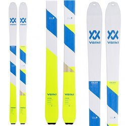 Esquí montañismo Volkl Vta 84 Flat