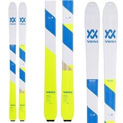 Touring ski Volkl Vta 84 Flat