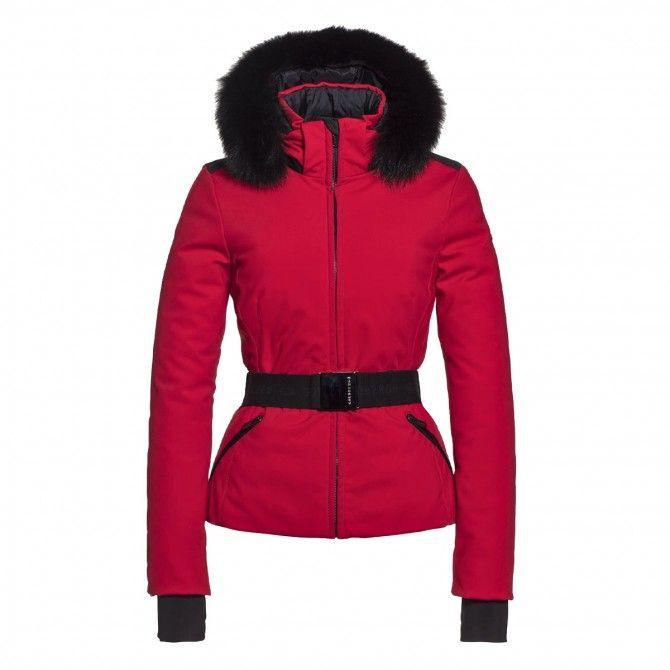 Goldbergh ski jacket Hida for woman