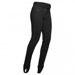 Pantalone sci Goldbergh Paris black