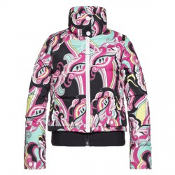 Goldbergh Frida ski jacket for woman