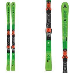 Ski Atomic Redster X9 Rs + fixations X16 Var