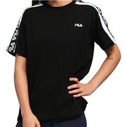 T-shirt Fila Tandy black-bright white