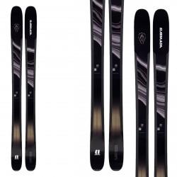 Esquí Armada Tracer 108