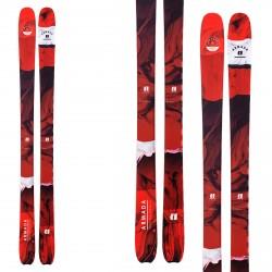 Ski Armada Tracer 88