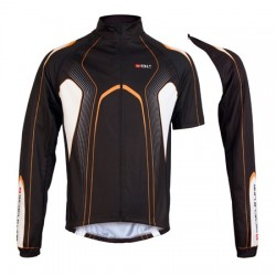 Jersey ciclismo Bicycle Line Sonic hombre