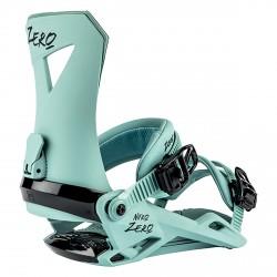 Fijaciones de snowboard Nitro Zero