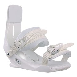Snowboard bindings Rage Mp Junior L
