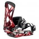 Attacchi snowboard Nitro Phantom