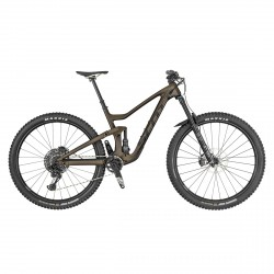 Mtb Scott Ransom 910 Mountain bike