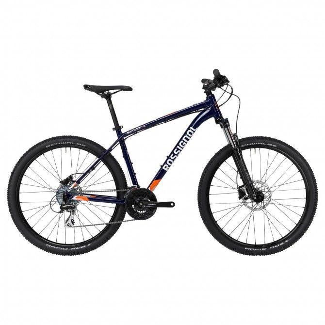MTB Rossignol All Track 27  Mountain bike