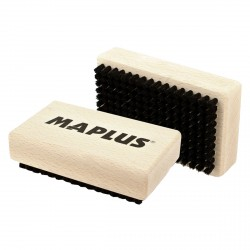 Maplus Soft Horsehair Manual Brush