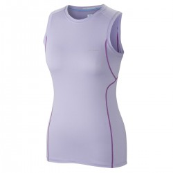 camisole trail running Columbia Coolest Cool femme