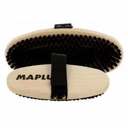 Cepillo manual Maplus de crin