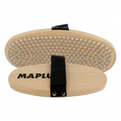 Nylon Maplusl manual brush