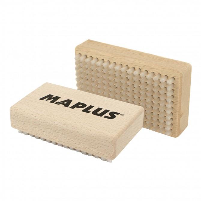 Spazzola Maplus manuale nylon duro unico