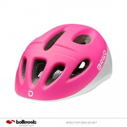 Briko Fury bike helmet