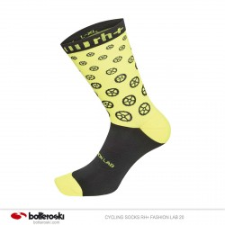 Cycling socks RH+ Fashion Lab 20