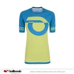 Briko Mtb Untamed women's t-shirt