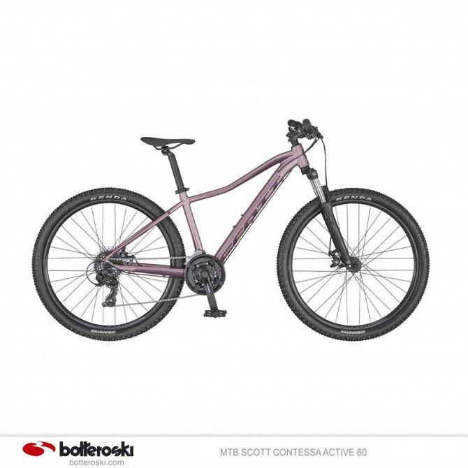 mountainbike rea scott