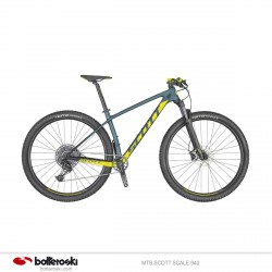 Scott Scale 940 bicycle