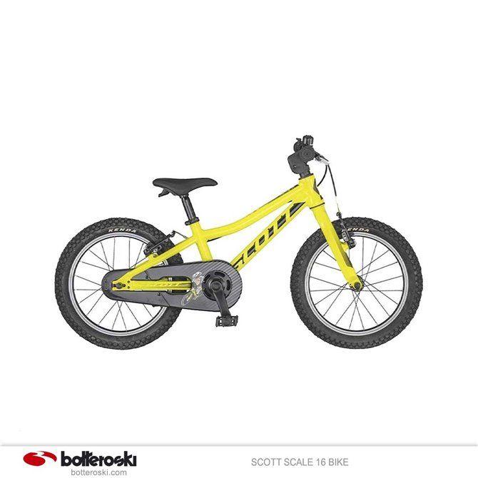 Scott Scale 16 bike