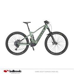 E-bike Scott Genius eRIDE 920