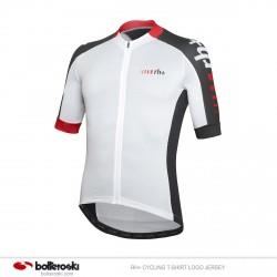 RH+ cycling Logo Jersey