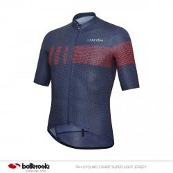 Maillot cyclisme RH + Super Light Jersey