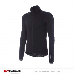 Veste de cyclisme RH + Shark Light