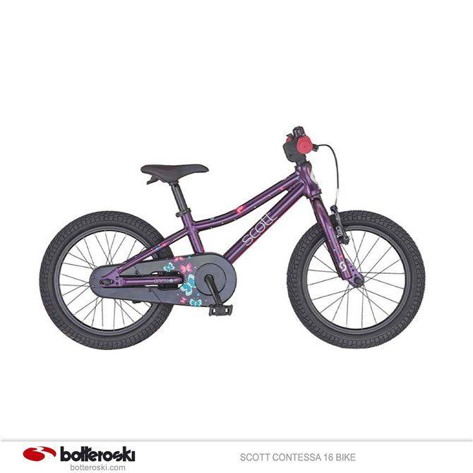 Bike Scott Contessa 16