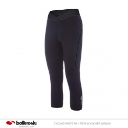Cycling pants RH + Pista W Knicker Woman