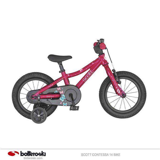 Bike Scott Contessa 14