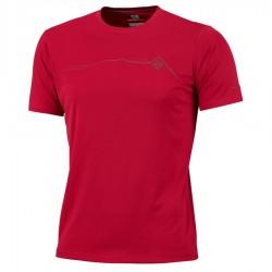 t-shirt trail running Columbia Zero Rules Graphic man