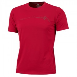 t-shirt trail running Columbia Zero Rules Graphic Uomo