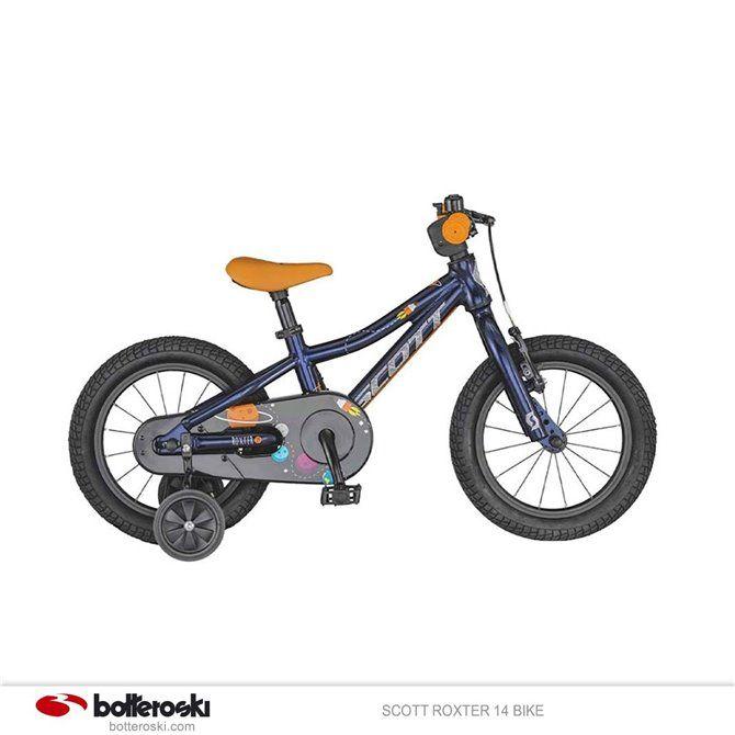 Bike Scott Roxter 14
